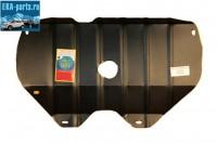 Защита картера двигателя и кпп CHERY Kimo 2006 -   (Материал: Сталь, Толщина: 2мм, Кузов: все, Двигатель: все, Коробка: все, Вес: 5,3 кг) с  ребрами жесткости с шагом 100 мм по всей площади. - Интернет магазин запчастей Volvo и Land Rover,  продажа запасных частей DISCOVERY, DEFENDER, RANGE ROVER, RANGE ROVER SPORT, FREELANDER, VOLVO XC90, VOLVO S60, VOLVO XC70, Volvo S40 в Екатеринбурге.