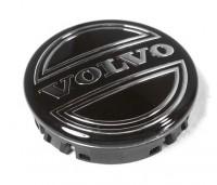 Колпак литого диска черный - Интернет магазин запчастей Volvo и Land Rover,  продажа запасных частей DISCOVERY, DEFENDER, RANGE ROVER, RANGE ROVER SPORT, FREELANDER, VOLVO XC90, VOLVO S60, VOLVO XC70, Volvo S40 в Екатеринбурге.