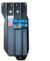 (5914_Автощит, 5928_Автощит)Защита кпп  Subaru Forester 2008 -  на все двигатели и коробки,  штампованная сталь  2 мм, с  ребрами жесткости с шагом 100 мм по всей площади. - Интернет магазин запчастей Volvo и Land Rover,  продажа запасных частей DISCOVERY, DEFENDER, RANGE ROVER, RANGE ROVER SPORT, FREELANDER, VOLVO XC90, VOLVO S60, VOLVO XC70, Volvo S40 в Екатеринбурге.