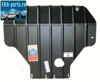(5913_Автощит , 5927_Автощит )Защита картера Subaru Forester 2008 -,   на все двигатели и коробки,  штампованная сталь  2 мм, с  ребрами жесткости с шагом 100 мм по всей площади. - Интернет магазин запчастей Volvo и Land Rover,  продажа запасных частей DISCOVERY, DEFENDER, RANGE ROVER, RANGE ROVER SPORT, FREELANDER, VOLVO XC90, VOLVO S60, VOLVO XC70, Volvo S40 в Екатеринбурге.