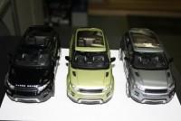 Моделька Range Rover Evoque серебристый 1*24 - Интернет магазин запчастей Volvo и Land Rover,  продажа запасных частей DISCOVERY, DEFENDER, RANGE ROVER, RANGE ROVER SPORT, FREELANDER, VOLVO XC90, VOLVO S60, VOLVO XC70, Volvo S40 в Екатеринбурге.