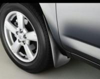 Комплект брызговиков передних  TOYOTA  (Avensis седан III,   Avensis универсал III ) 2009 — наст. время  - Интернет магазин запчастей Volvo и Land Rover,  продажа запасных частей DISCOVERY, DEFENDER, RANGE ROVER, RANGE ROVER SPORT, FREELANDER, VOLVO XC90, VOLVO S60, VOLVO XC70, Volvo S40 в Екатеринбурге.