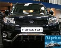 Защита передняя (кенгурин) ?60 для Subaru Forester 2009 - Интернет магазин запчастей Volvo и Land Rover,  продажа запасных частей DISCOVERY, DEFENDER, RANGE ROVER, RANGE ROVER SPORT, FREELANDER, VOLVO XC90, VOLVO S60, VOLVO XC70, Volvo S40 в Екатеринбурге.