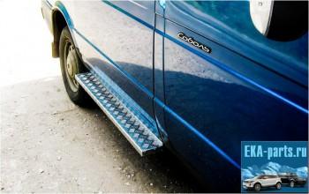 Пороги лист (каркасные) для Газ 2310 - Интернет магазин запчастей Volvo и Land Rover,  продажа запасных частей DISCOVERY, DEFENDER, RANGE ROVER, RANGE ROVER SPORT, FREELANDER, VOLVO XC90, VOLVO S60, VOLVO XC70, Volvo S40 в Екатеринбурге.